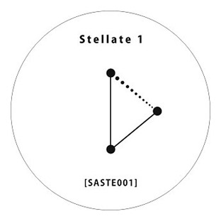 Various Artists - Stellate #1
