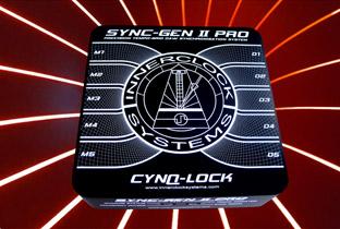 RA Reviews: Innerclock Systems - Sync Gen Pro II (Tech)