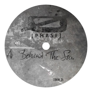 Phase - Behind the Sun cover