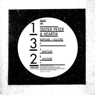Taster Peter and Heartik - Rapture