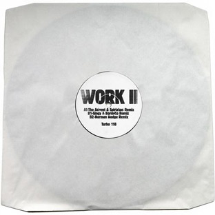 ZZT - Work Remixes II