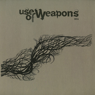 Various Artists - Use Of Weapons 004