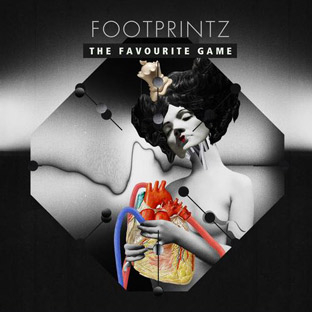 Footprintz - The Favourite Game