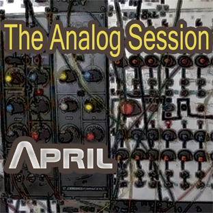The Analog Session - April
