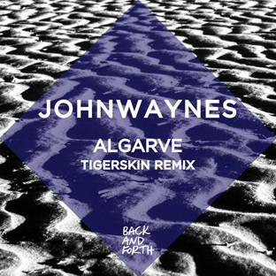 Johnwaynes - Algarve EP
