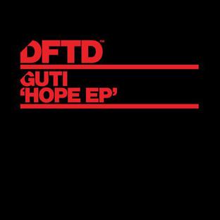 Guti - Hope EP