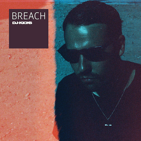 Breach - DJ-Kicks