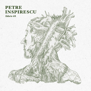 Petre Inspirescu - fabric 68 cover