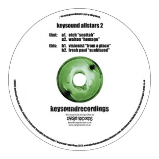 Various - Keysound Allstars 2