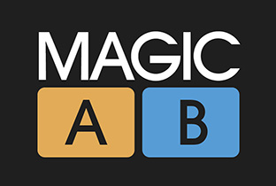 Sample Magic - Magic AB