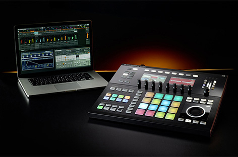 Native Instruments - Machine Studio / Maschine 2.0