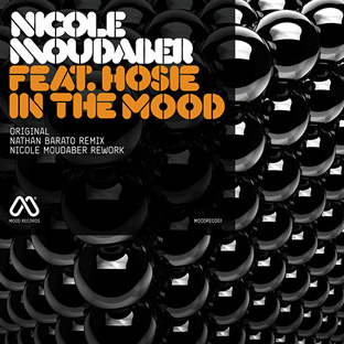 Nicole Moudaber feat. Hosie - In The Mood