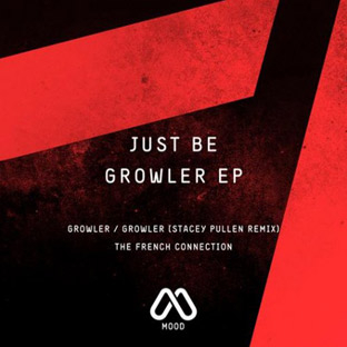 Just Be - Growler EP