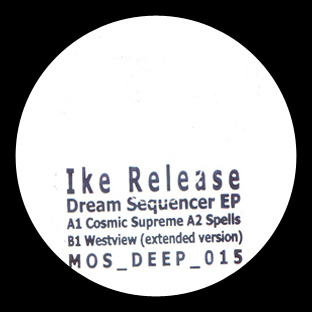 Ike Release - Dream Sequence
