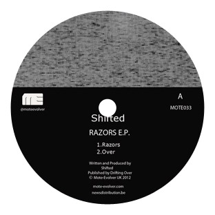 Shifted - Razors
