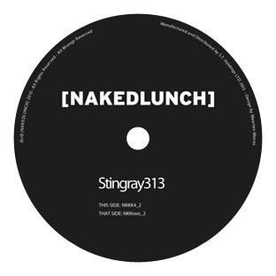 DJ Stingray Stingray313 Armchair Psychiatrist