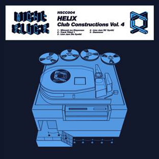Helix - Club Constructions Vol. 4