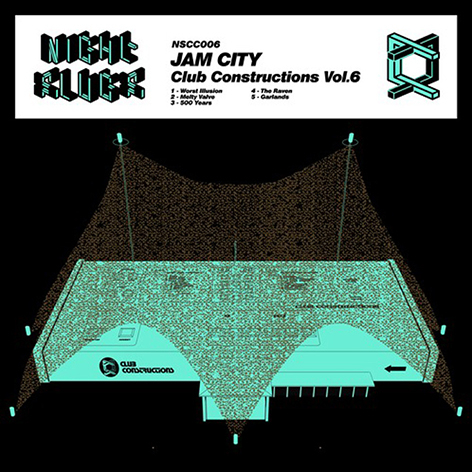 Jam City - Club Constructions Vol. 6