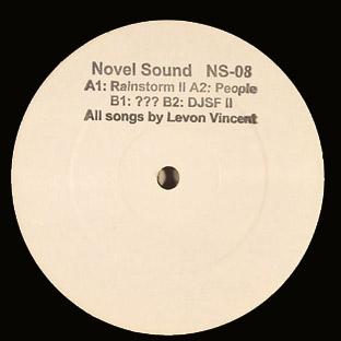 Review - Levon Vincent - NS008