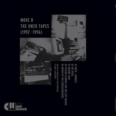 Move D - The KM20 Tapes (1992-1996)