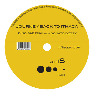 Dino Sabatini Meets Donato Dozzy - Journey Back To Ithaca