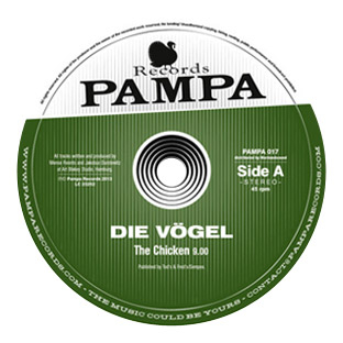 Die Vögel - The Chicken