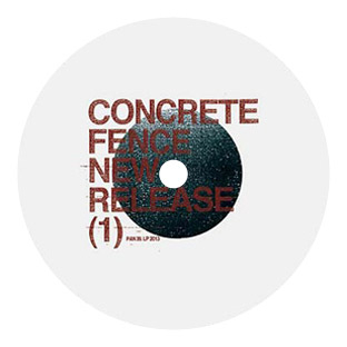 Concrete Fence - New Release (1)