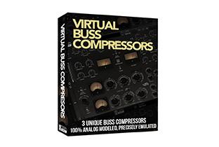 RA Reviews: Slate Digital - Virtual Bus Compressors (Tech)