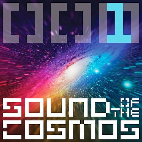 Various - Sound Of The Cosmos 001