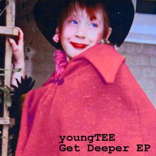 Youngtee - Get Deeper EP