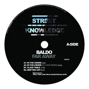 Baldo - Far Away