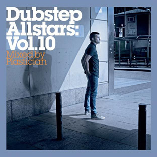 Plastician - Dubstep Allstars Vol. 10