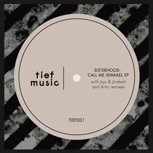 Sisterhood - Call Me Ishmael EP