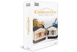 RA Reviews: UVI - Complete Toy Museum (Tech)