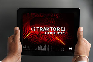 Native Instruments - Traktor DJ for iPad