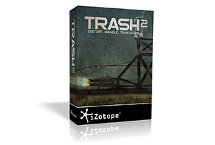 iZotope - Trash 2