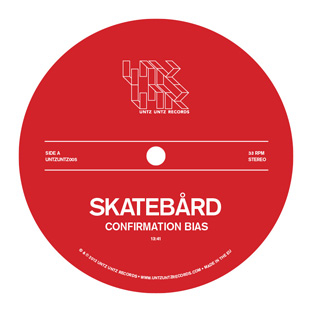 Skatebård - Confirmation Bias