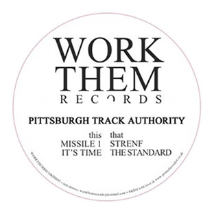 Pittsburgh Track Authority - Strenf