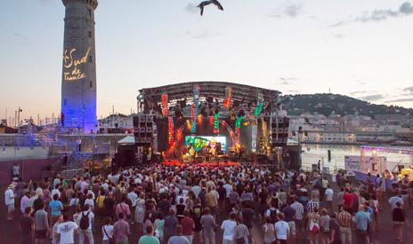 festival a sete