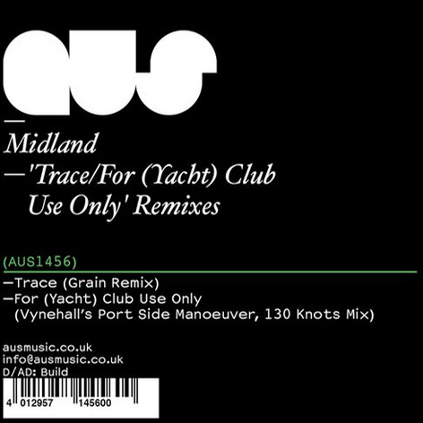 Midland - Trace (Remixes)