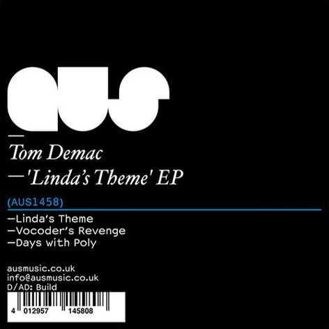 Tom Demac - Linda's Theme
