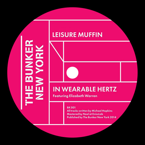 Leisure Muffin - The Bunker New York 001