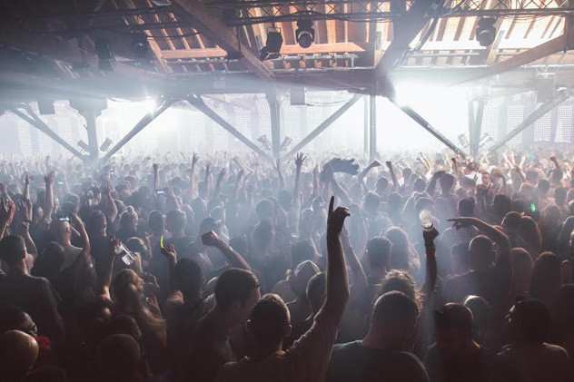 RA Reviews: Drumcode in London at Tobacco Dock (Event)