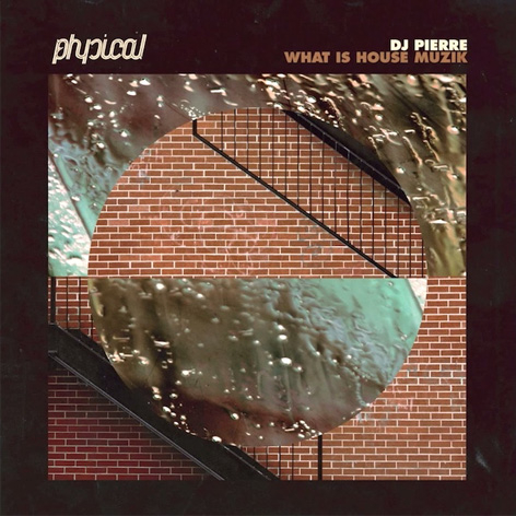 DJ Pierre - What Is House Muzik?