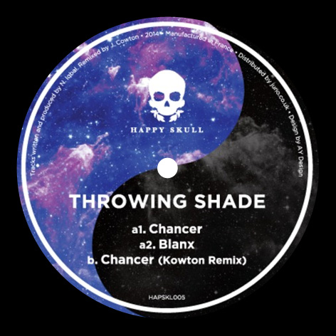 Throwing Shade - Chancer