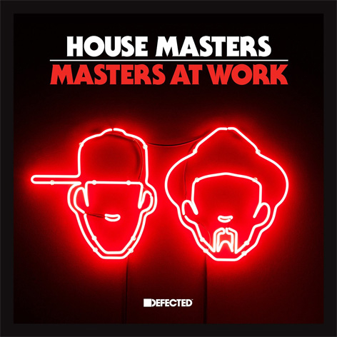 Masters At Work - Housemasters