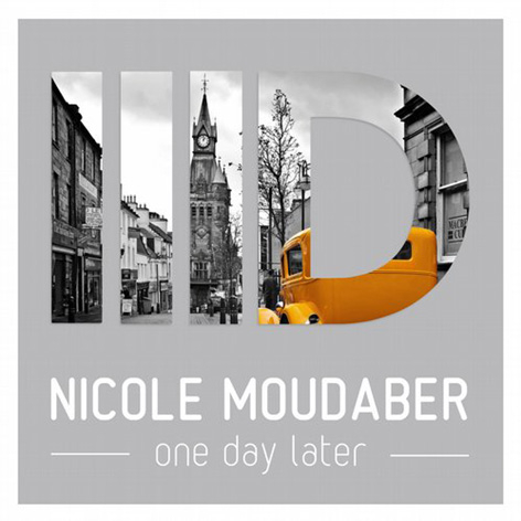 Nicole Moudaber - One Day Later