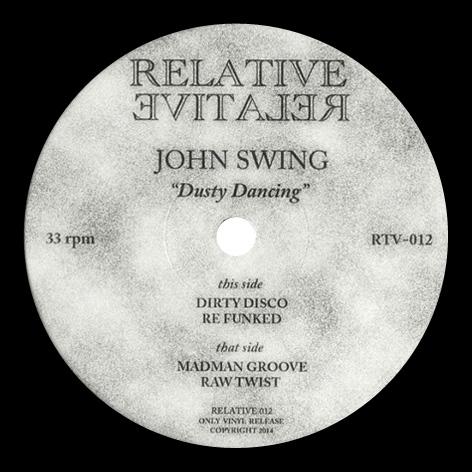 John Swing / EMG Relative 013