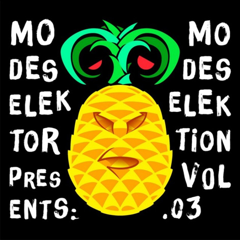 Various - Modeselektion Vol. 3