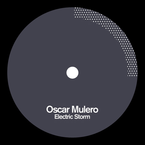 Oscar Mulero - Electric Storm